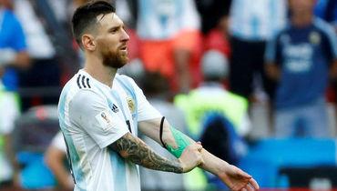 Франция - Аргентина - 4:3. Чемпионат мира, 30 июня 2018, интервью