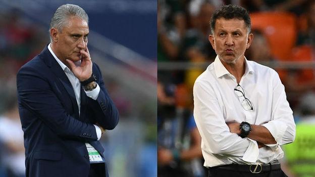 Бразилия - Мексика: чемпионат мира, 2 июля 2018, анонс матча
