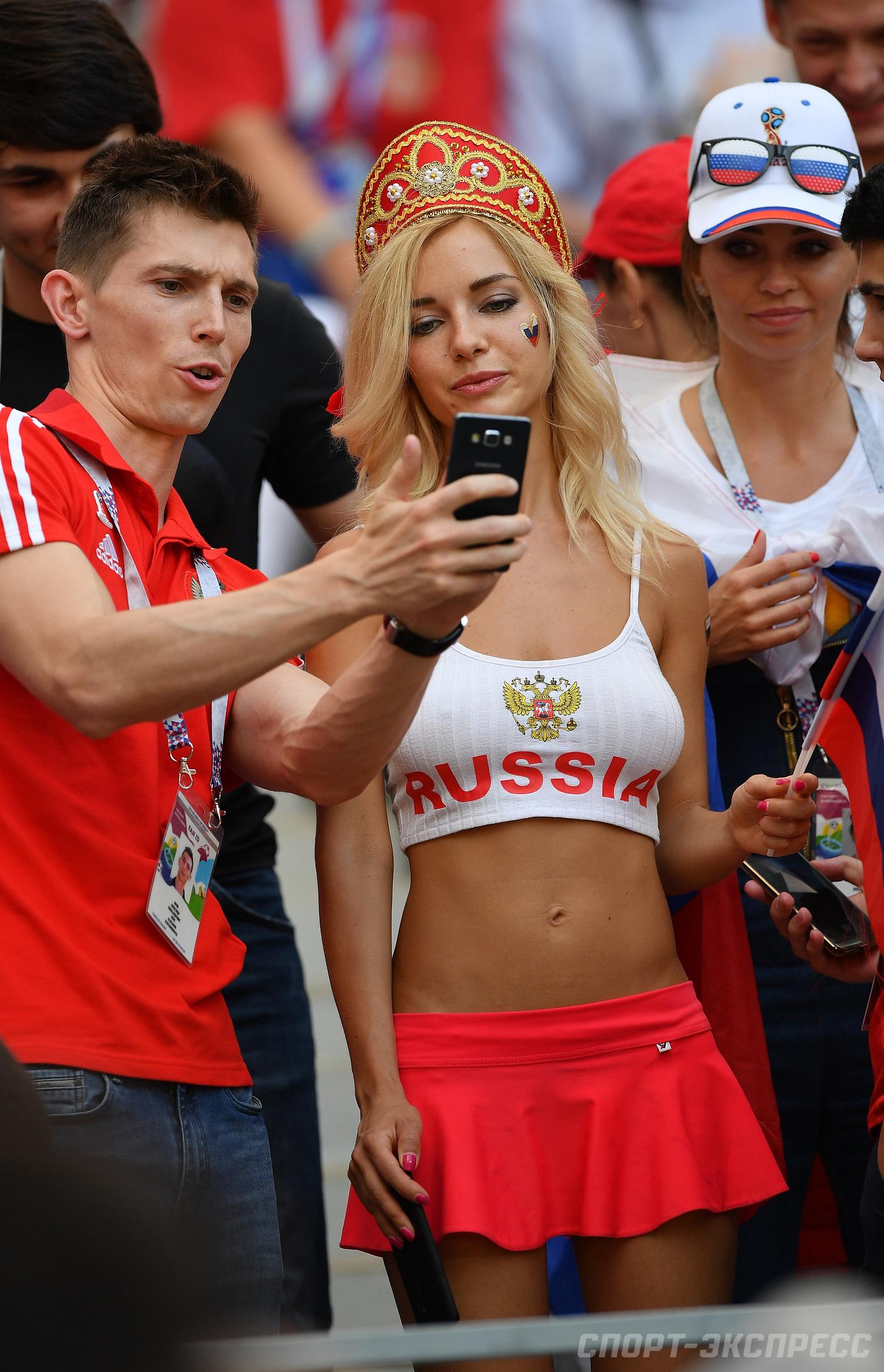 Команда мечты: 10 самых сексуальных футболистов мира