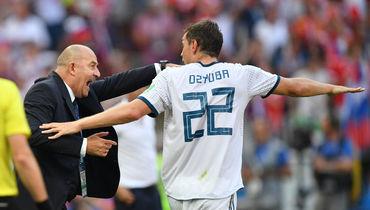 Испания - Россия - 1:1, пенальти - 3:4. Чемпионат мира, 1 июля 2018, что сказали игроки сборной России