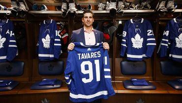 Трансфер, которого ждала вся Канада. Главные сделки открытия рынка в НХЛ