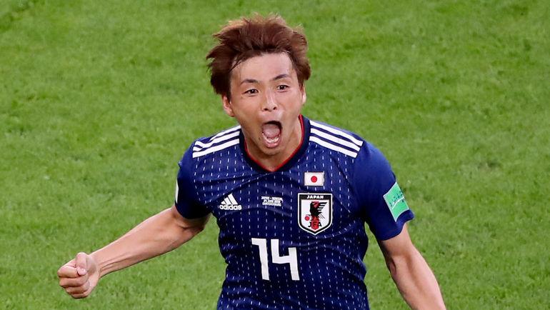Такаси ИНУИ. Фото Reuters