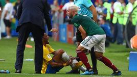 Понедельник. Самара. Бразилия - Мексика - 2:0. НЕЙМАР и Мигель ЛАЮН: что это было?