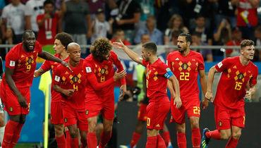 Бельгия отыграла два мяча и прошла Японию в 1/8 финала ЧМ-2018!
