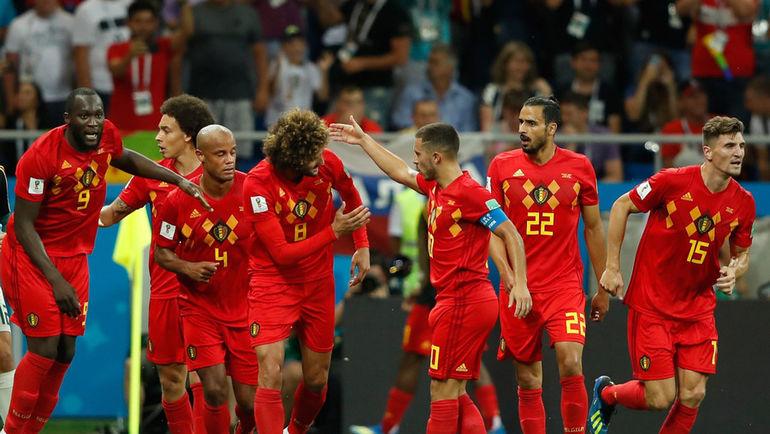 ЧМ-2018 в 1/8 финала: Бразилия победила Мексику, Бельгия вырвала победу у Японии (Видео)