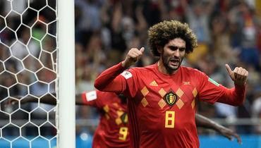 Невероятная Бельгия: из преисподней в четвертьфинал!