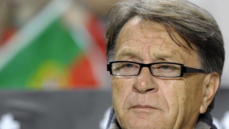 Мирослав БЛАЖЕВИЧ. Фото AFP