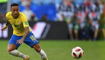 Уверенная Бразилия, чудо от Бельгии и жевуны из