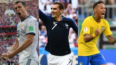 Кто выиграет чемпионат мира? Мнения журналистов