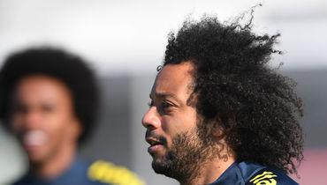 Тите объявил стартовый состав Бразилии на четвертьфинал ЧМ-2018 против Бельгии