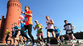 Крупнейший марафон в России пройдет без допинг-контроля