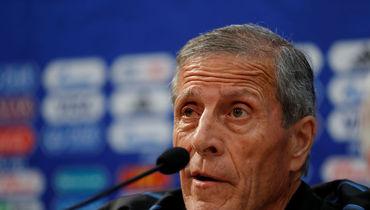 Главный тренер Уругвая назвал ЧМ-2018 лучшим в истории