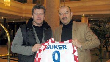 Давор Шукер рассказал, в чем у России есть преимущество перед Хорватией