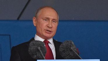 Путин попросил легенд футбола предсказать победителя ЧМ-2018