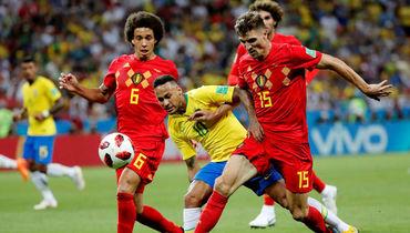 Долой симуляции! Неймар: чемодан, вокзал, Бразилия!