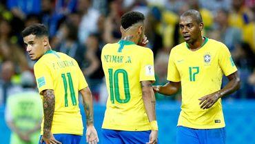Бразилия была лучше всех. Почему она вылетела?