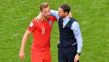 Англии везет. Она не станет чемпионом мира