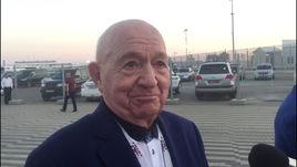 Симонян сравнил сборную России с легендами СССР