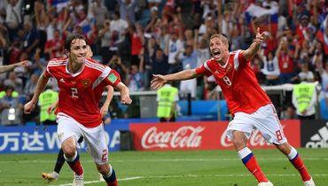 7,5 Фернандесу за гол надежды. 8,0 Модричу за выход Хорватии в полуфинал