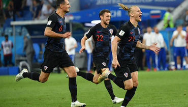 Футбол вне политики, но на Балканах об этом не знают. Вида и Вукоевич, зачем?