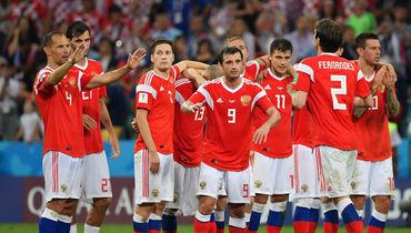 Сборная России: следующий матч - в сентябре. Играем с Турцией