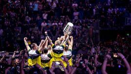 Na'Vi – чемпион ESL One в Кельне