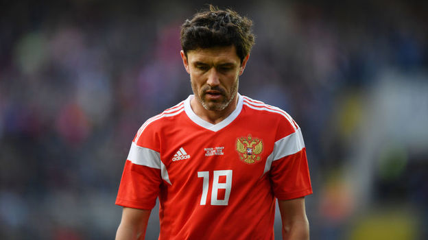 Юрий Жирков: