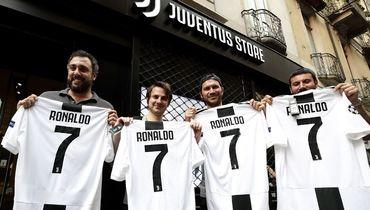 Почему трансфер Роналду изменит весь европейский футбол