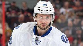 Лучший крайний форвард России вошел в элиту НХЛ. И это не повод останавливаться