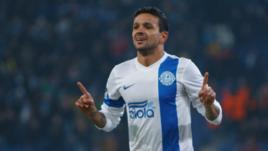 Бразильский футболист поддержал Хорватию, крикнув
