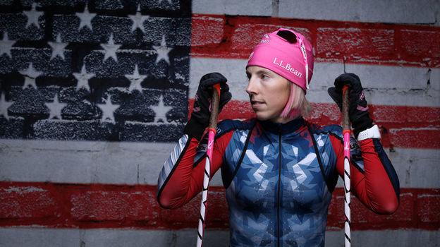 В феврале она выиграла Олимпиаду. А теперь у нее обнаружили рак