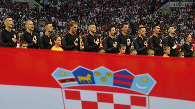 Пусть Хорватия станет чемпионом. Рабинер - о финале