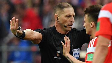 Аргентина будет в финале ЧМ-2018! Нестор Питана рассудит Хорватию и Францию