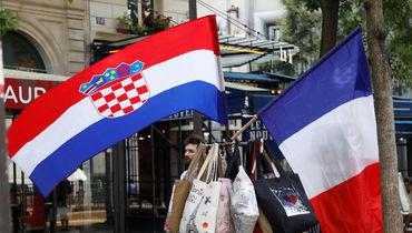 Франция против Хорватии: чей состав сильнее?