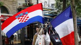 Хорватия или Франция: кто победит в финале ЧМ-2018?