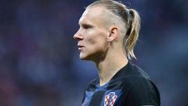 11 июля. Москва. Хорватия - Англия - 2:1 (дополнительное время). Домагой ВИДА.