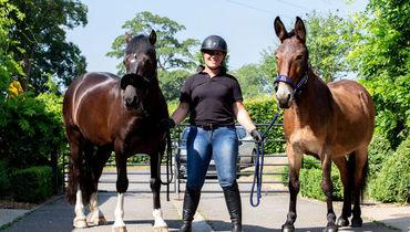 Как победить расизм в конном спорте. Еще одна британская традиция пала