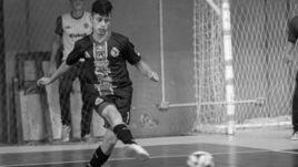 Венесуэльский футболист забил гол после смерти