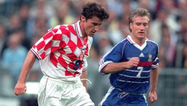 Матч-легенда Франция - Хорватия в 98-м. Где они сейчас?