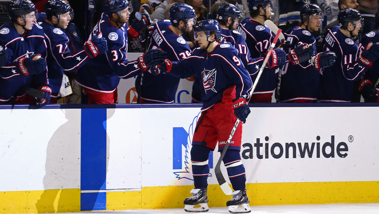 Главная русская интрига межсезонья НХЛ. Обменяют ли Панарина? И куда?