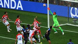 ЧМ-2018. Финал Франция - Хорватия