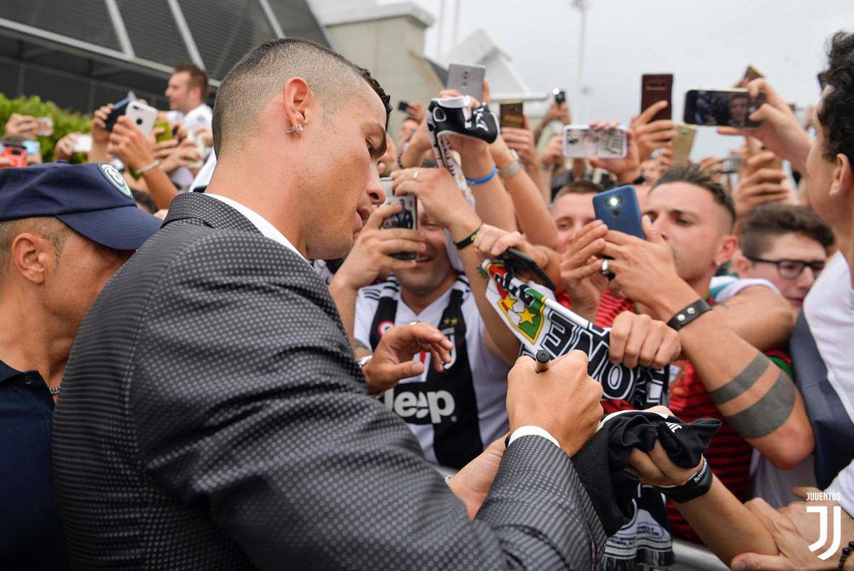 Каннаваро: Роналду заслуживает получить Золотой мяч
