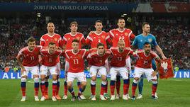 Какой будет сборная России на ЧМ-2022?