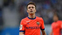 Александр ГОЛОВИН.