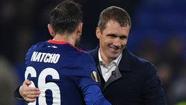 Бибрас НАТХО покинул ЦСКА, а Виктор ГОНЧАРЕНКО продлил контракт с клубом.