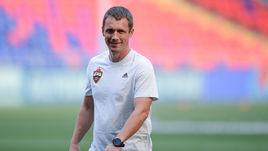 Почему ЦСКА и Гончаренко идеально подходят друг другу