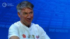 Алексей Сорокин: