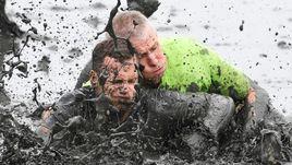По уши в грязи. Такой футбол нам нужен?