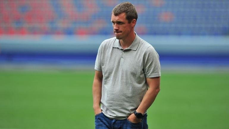 Что имел в виду Гончаренко, когда говорил о новом ЦСКА?