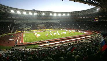 Источник: ФИФА открыла расследование против России из-за матча 2009 года
